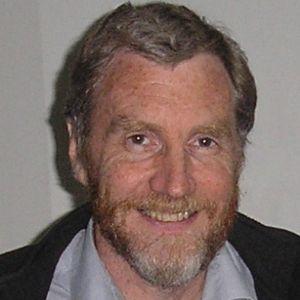 Dr Huw Morgan