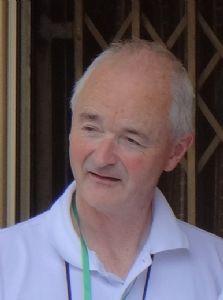 Dr Ron Rhodes