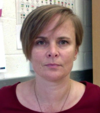 Jo Clark, Operations Manager