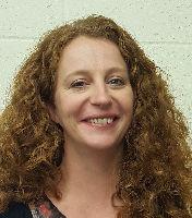 Becky Ingamells