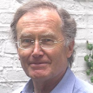 Dr John Caroe
