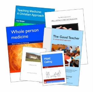 PRIME publications
