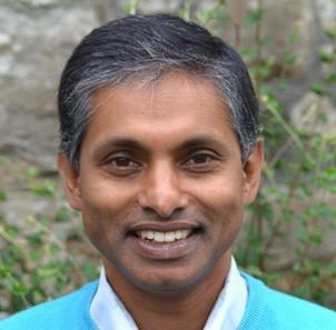 Mohan Seeveratnam