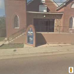 Google Picture of the Church