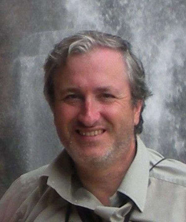 Steward: Paul Gregory