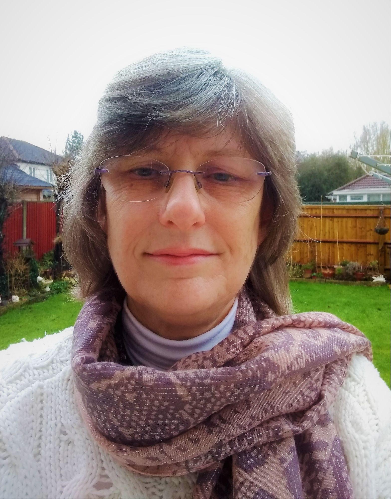 Steward: Elaine McKenna