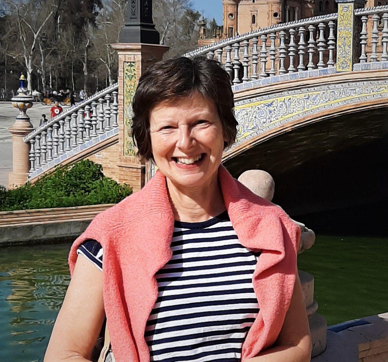 Steward Cathy Wilson