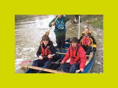 RYC Kayak