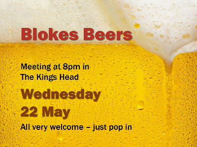 Blokes Beers