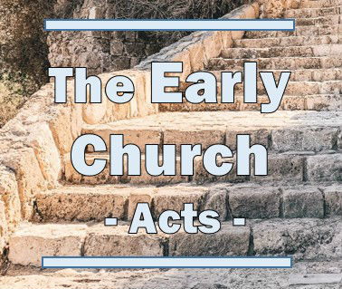 The Early Church button