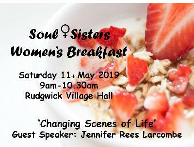 Souls Sisters Breakfast