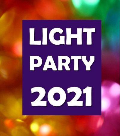 Light Party Logo