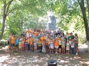 Moldova kids