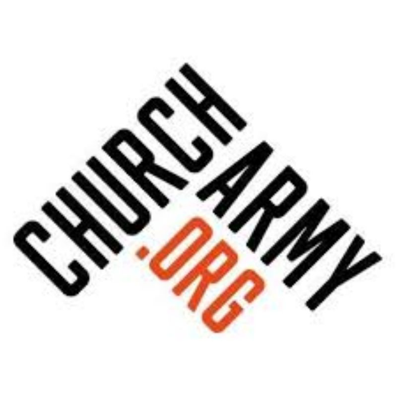 Church army logo