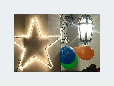 Light party light