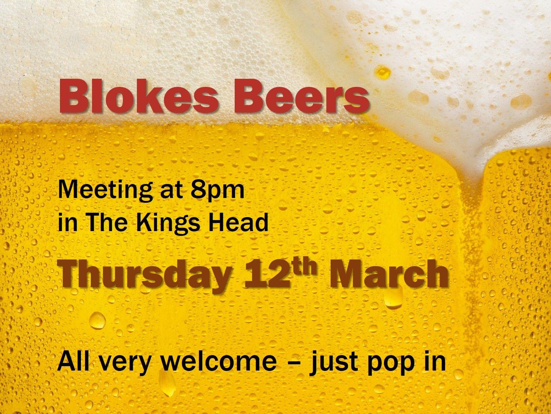 blokes beer teaser