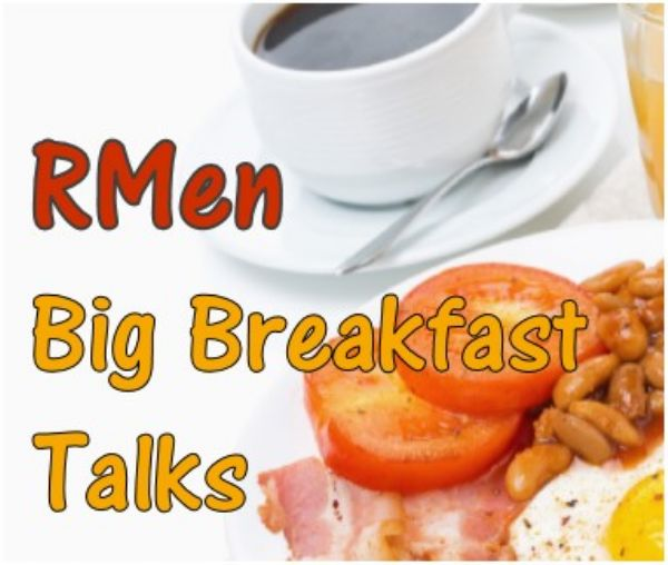 Big Breakfast Talk
