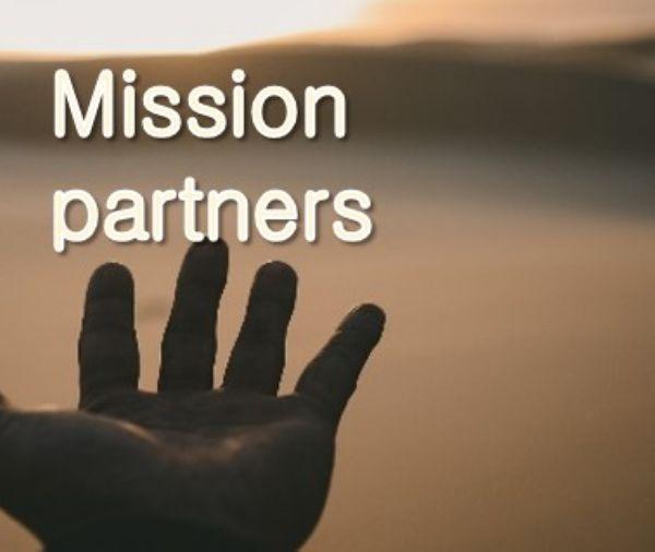 Mission Partner Talks