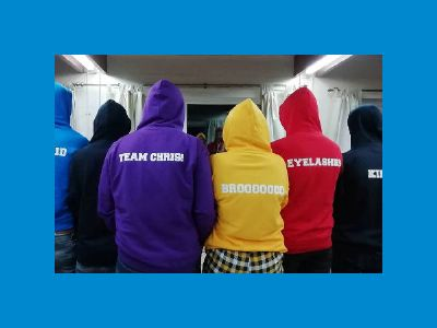 RYC jumpers