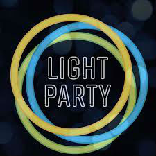 Light Party logo 2019