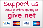 Donate using give.net