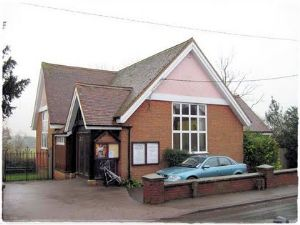 Wigginton Baptist Chapel