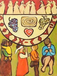 world day of prayer slovenia