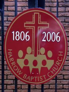 Bicentenary logo