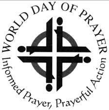 logo of world day of prayer