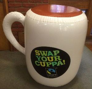 fairtrade cuppa