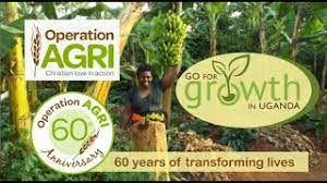 operation agri uganda appeal