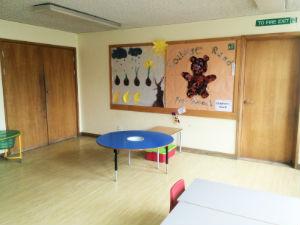 room 2 for hire Harrow Baptist church