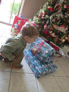 harrow Christmas Care