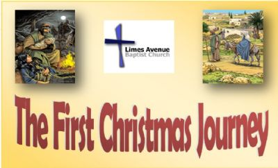The First Christmas Trail