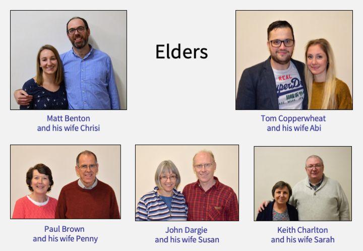 Elders 2019