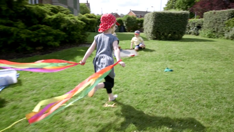 Limes ABC Playgroup Video