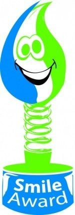 Smile Award Logo