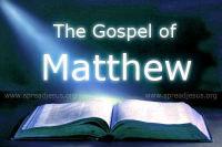 Sermon Matt Image