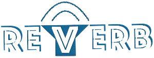 Reverb Logo