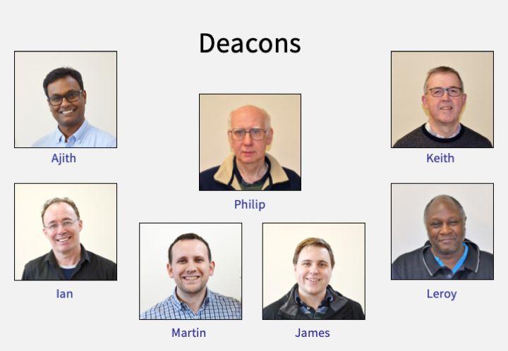 Deacons 2019
