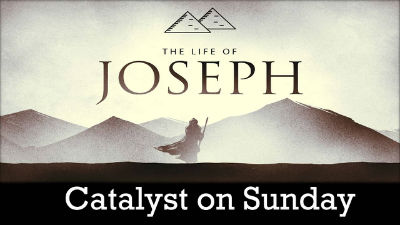 Joseph cover catalyst
