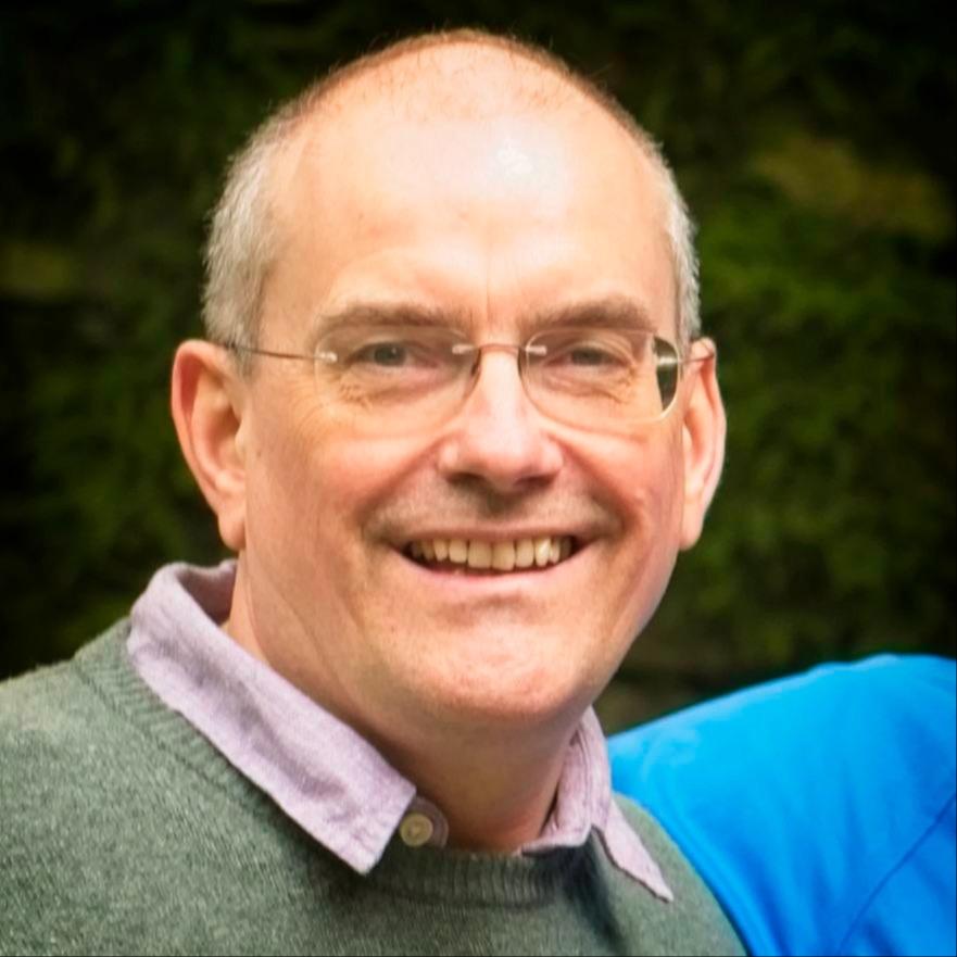 Revd Jonathan Gillespie