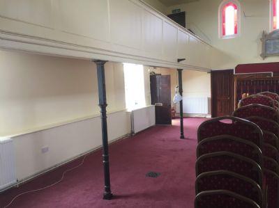 Chapel April 2019