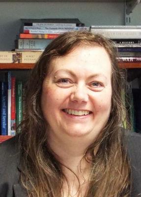 Janet Dutton