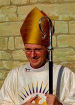 Bishop Nicholas