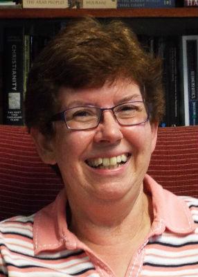 Wendy Houghton