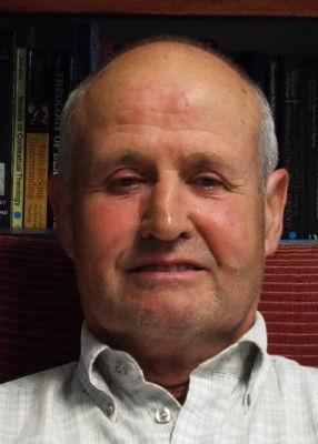 David Houghton: Photo P Lake