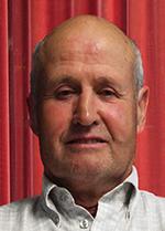 David Houghton