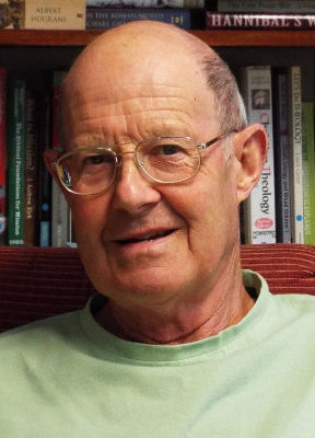 Keith Humphrey: Photo P. Lake