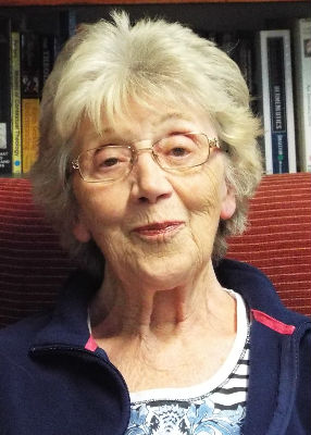 Anne Peach